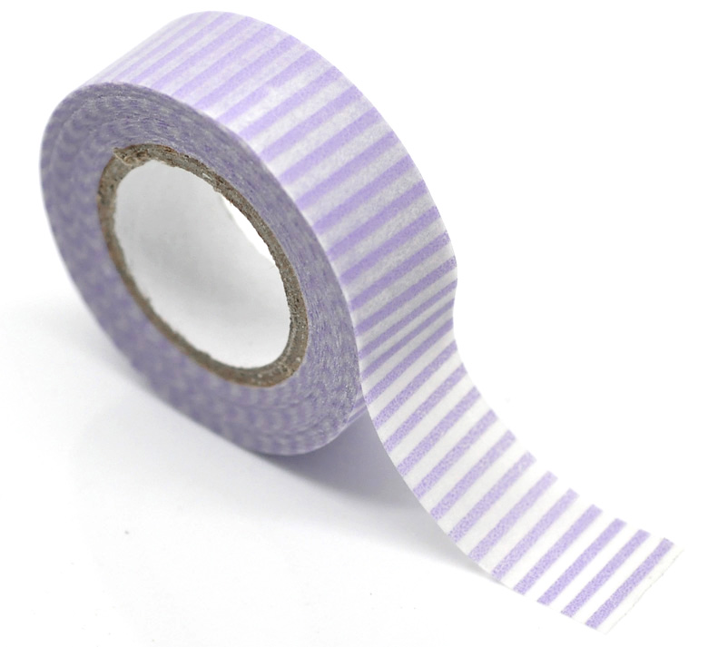 10mt roll decorative adhesive tape choice of design